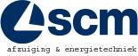 SCM afzuiging en energietechniek